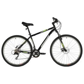 """Велосипед 29"""" Foxx Aztec D, цвет черный, размер 18"""""""