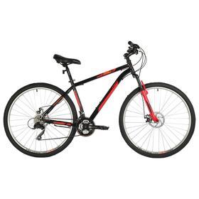 """Велосипед 29"""" Foxx Aztec D, цвет красный, размер 18"""""""