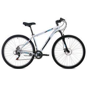 """Велосипед 29"""" Foxx Aztec D, цвет серебристый, размер 18"""""""