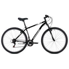 """Велосипед 29"""" Foxx Aztec, цвет черный, размер 18"""""""
