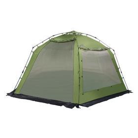 Палатка-шатер BTrace Castle быстросборная, цвет зеленый