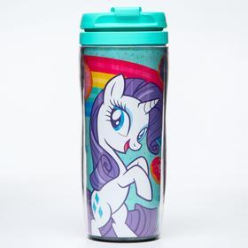 Термостакан, My little pony, 350 мл