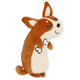 Мягкая игрушка «Корги», 36 см