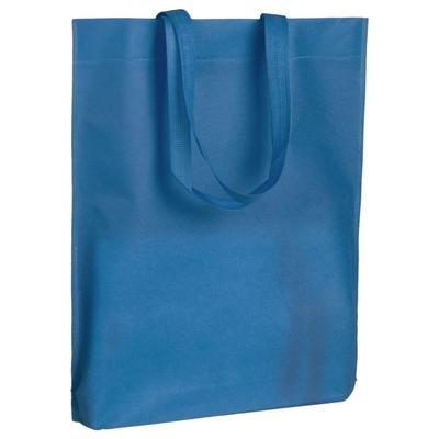 Сумка для покупок Span 70 светло-синяя