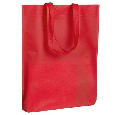 Сумка для покупок Span 70 ярко-красная