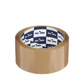 Упаковочная лента Klebebänder, 50мм*66м, 40мкм, коричневая