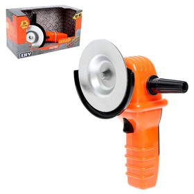 Corner grinder
