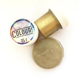 Краситель «EpoximaxX Colour» золото, 15 г
