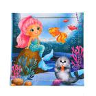 Мягкие пазлы «Подводный мир»