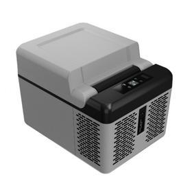 Компрессорный автохолодильник Alpicool C12, 12/24/220 В, 12 л