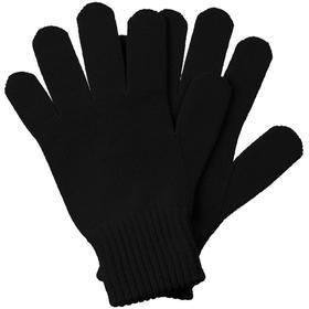 Перчатки Real Talk, размер L-XL, цвет чёрные
