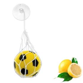"""Ароматизатор для авто """"Luazon Sport"""", лимон"""