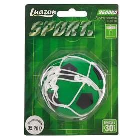 """Ароматизатор для авто """"Luazon Sport"""", микс"""