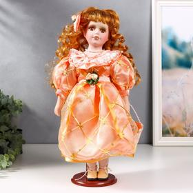 Doll collectible ceramics