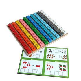 Обучающий набор «Таблица сложения»