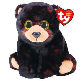 Мягкая игрушка «Медведь бурый Bear», 15 см