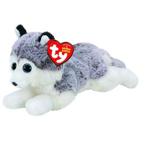 Мягкая игрушка «Волчонок Baltic», цвет серый, 15 см