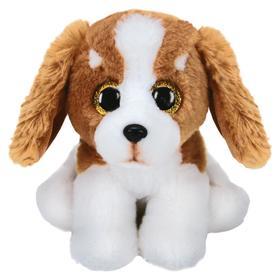 Мягкая игрушка «Собачка Basset», 15 см
