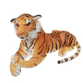 Мягкая игрушка «Тигр», 50 см, цвета МИКС в Донецке