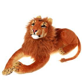 Мягкая игрушка «Лев», 65 см