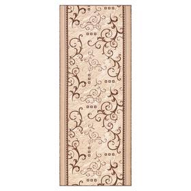Дорожка ковровая, 100х400 см