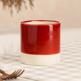 "{{photo.Alt || photo.Description || 'Рукав для соли и специй ""Red"", 320 мл'}}"