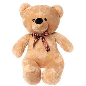 Мягкая игрушка «Медведь», 65 см, цвет бежевый в Донецке