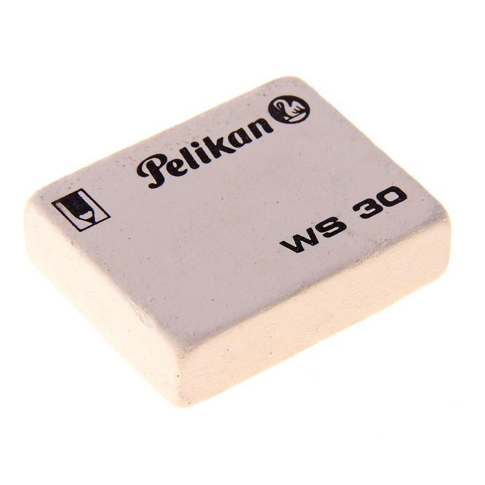 ластик Pelikan WS 30 38*30*10мм 619528