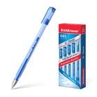 Ручка гелевая G-Tone, узел 0.5мм, чернила синие, длина линии письма 500м