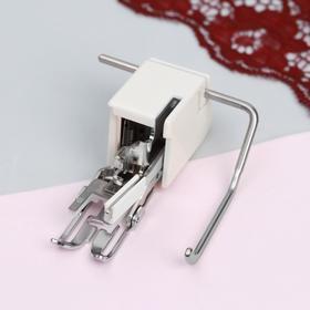 Лапка для швейных машин, верхний транспортёр 5 мм