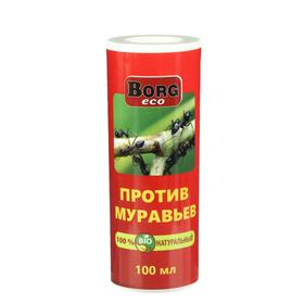 "Порошок против муравьёв ""Borg ECO"", 100 мл"