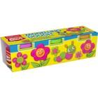 Пластилин на растительной основе набор 3 цвета*100г Modelling Dough №2 карт/рукав 3271