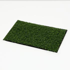 Подложка для террариума 12 л, ворс 20 мм, 28 x 18,5 см