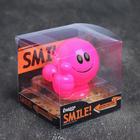 """Ароматизатор - маятник для авто """"Luazon Smile"""", жасмин"""