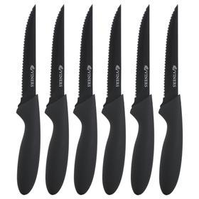 Набор из 6 ножей для стейков Everyday, 11.5 см