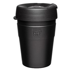 Термокружка Keepcup Thermal m, 340 мл, black