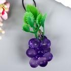 """Pendant-pendant """"Grape"""", MIX colors"""