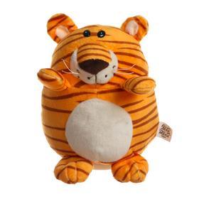 Мягкая игрушка-копилка «Тигр»