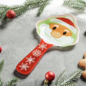 {{photo.Alt || photo.Description || 'Подставка под ложку «Дед Мороз», 29×15,5×2 см'}}