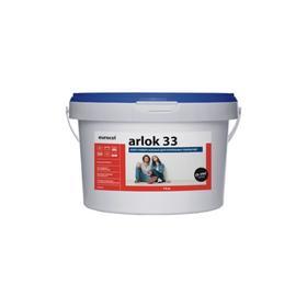 Клей универсальный для напольных покрытий Arlok 33, 10 кг