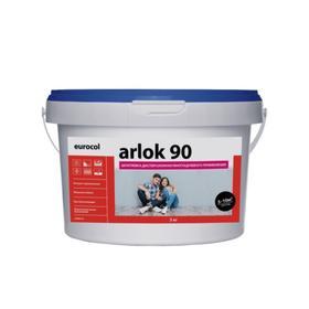 Шпатлевка водно-дисперсионная многоцелевого применения Arlok 90, 1,3 кг