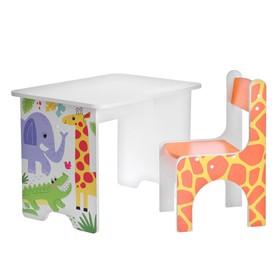 Комплект мебели «Африка»