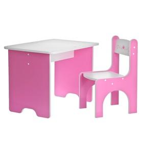 Комплект мебели «Принцесса»