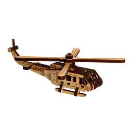 Сборная модель «Транспортный вертолёт»