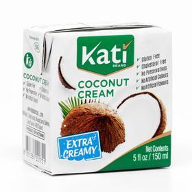 Кокосовый крем KATI, 150 мл
