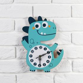 "Часы, мод. Д-003 ""Дракончик"", 23 х 30 см"
