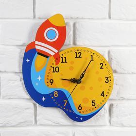 "Часы, мод. Д-005 ""Космос"", 25 х 30 см"