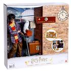 Игровой набор Гарри Поттер «Платформа 9 3/4», с куклой Гарри Поттера - фото 3620160