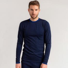 Male Terms (Long Slit), Black / Blue Color, Size 52 (7)