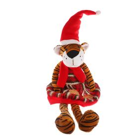 Мягкая игрушка «Тигр»